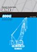 BME800G spec book