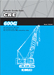 CKE600 spec book