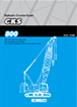 CKS800 spec book