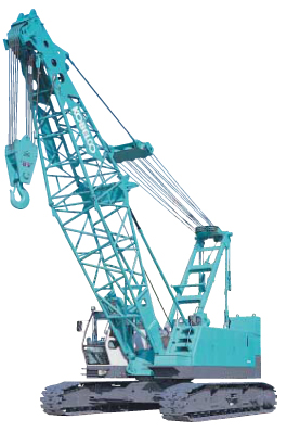 7055 | KOBELCO CONSTRUCTION MACHINERY CO , LTD