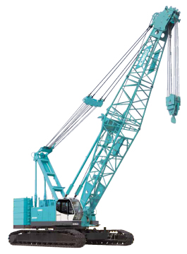 CKE1350 | KOBELCO CONSTRUCTION MACHINERY CO , LTD