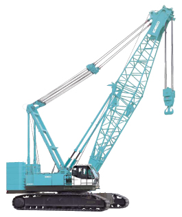 CKE1800   KOBELCO CONSTRUCTION MACHINERY CO , LTD