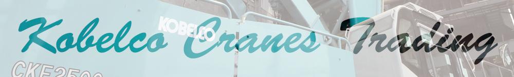 Kobelco Cranes trading